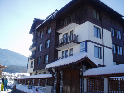 Mountain Romance Family Hotel 100000010037